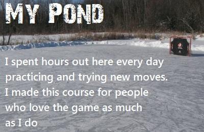 my-pond